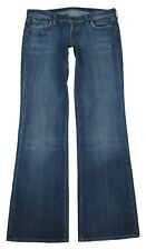 CITIZENS OF HUMANITY womens Kelly low waist bootcut dark wash jeans 10 / 30 x 32