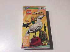 SDCC 2018 Comic Con Exclusive Lego DC Super Heroes Aquaman