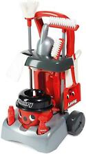 CASDON Deluxe Henry Cleaning Trolley with Amazon Basics Batteries