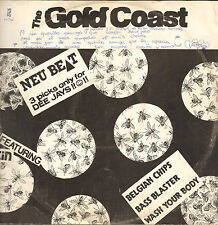 GOLD COAST - Bass Blaster - Feat Cin