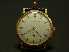 Vacheron Constantin Small Seconds Wristwatch 18K Cal. K1001 Vintage - Excellent
