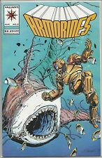 Armorines #2 : Vintage comic book from August 1994