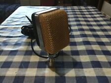 Vintage Meazzi M12, Dynamic Microphone. (AKG D12).