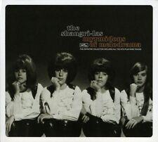 Shangri-Las - Myrmidons Of Melodrama [CD]