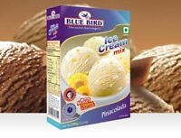 Blue Bird Ice Cream Mix Choose from 8 Variants 100 Gm each Dessert from India
