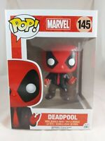 Marvel Funko Pop - Deadpool (Dressed to Kill) - No. 145