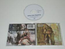 JETHRO TULL / Aqualung (Chrysalis 7243 4 9 5401 2 5) Cd Álbum
