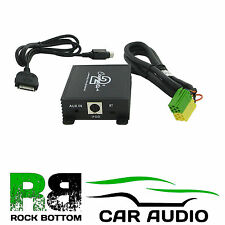 Toyota Aygo 2005 Onwards Car Radio Stereo iPod iPhone & Aux In Interface Adaptor