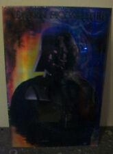 Anakin Skywalker / Darth Vader Ltd. Ed. Print From Vivid Vision 2005