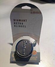 Diamant Fahrrad Klingel Retro Neu modeljahr 2017 glocke ring