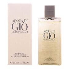 Giorgio Armani - Acqua Gio Homme gel Douche 200 ml