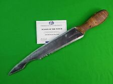 Season of the Witch Movie Screen Use Monk's Hero Wood & Plastic Prop Props Knife