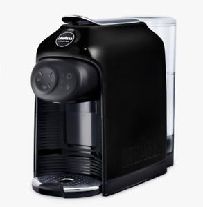 Lavazza A Modo Mio Idola Coffee Machine, Black RRP £139
