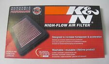 K&N 33-2379 High Performance Replacement Air Filter for Acura TL 2007-2008