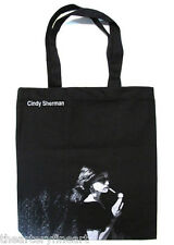CINDY SHERMAN: Untitled Horrors Film Still Exhibition Tote Bag Silkscreen *NEW*