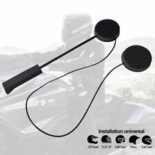 Intercom Stereo Headset Bluetooth Motor Bike Helmet Interphone Handsfree P4C2