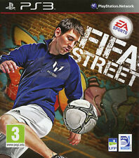 Fifa street ps3 messi football calcio italiano fifastreet ea sports 20 pal it 19