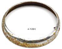 BMW R35 R 35 - Lampenring Scheinwerfer Ring Lampe