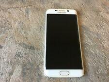 Samsung Galaxy S6 bordo SM-G925F - 32GB-Bianco (Sbloccato) Smartphone