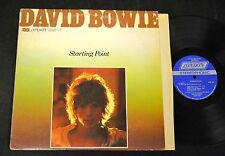 David Bowie Victor 50007 Starting Point