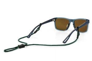 Croakies Terra Spec Adjustable Eyewear Retainer Spec Ends Black Cord