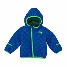 NWT THE NORTH FACE INFANT'S REVERSIBLE PERRITO JACKET SZ 12 months