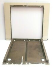 SEEBURG C SELECT-O-MATIC :  LOWER BACK DOOR in 2 PARTS fits all models A thr VL