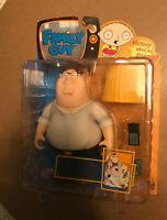 Family Guy Peter Griffin Series 1 Figure Mezco