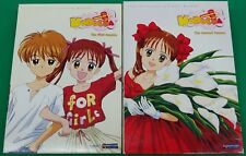 Kococha Complete First and Second Seasons DVD Box Sets 13 Discs Ep. 1-51