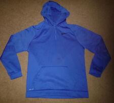 Mens XL Extra Large Nike Pullover Fleece Hoodie Sweatshirt Jacket Sweater