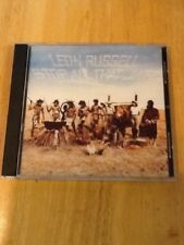 Leon Russell Stop All That Jazz CD OOP