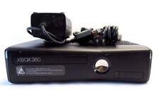 MICROSOFT XBox 360 Slim Console Model #1439 Hard Drive  2010