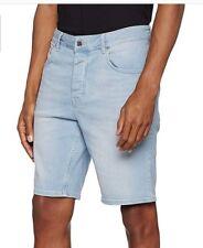WESC Men's Conway Denim Shorts