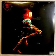 JEDI MIND TRICKS The Psycho-Social 2LP 2013 Red Vinyl SEALED! Ltd 1/1000 Apathy