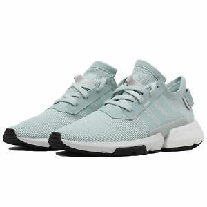ADIDAS Men's Vapour Green POD-S3.1 Originals Sneakers NIB