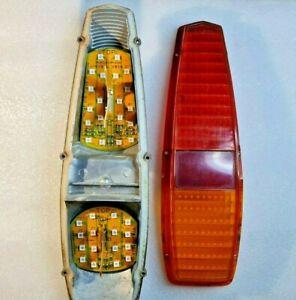 HOLDEN HQ, HJ, HX, HZ, STATESMAN LED tail light conversion kit