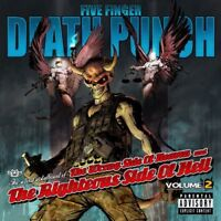 Five Finger Death Pu - Wrong Side of Heaven & Righteous Side of Hell 2 [New Viny