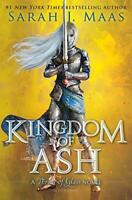 Kingdom of Ash (Throne of Glass) by Maas, Sarah J., NEW Book, FREE & FAST Delive