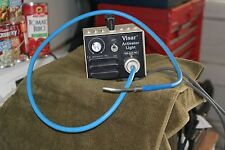 Dentist Activator fiber Light with cable Visar Hobby    Tested Working