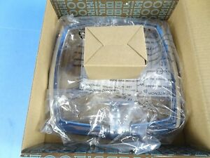 BRIZIO Charlotte Towel Ring Polished Chrome 694685-PC BRAND NEW