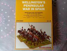 Hät 8340, Wellington's Penninsular war in Spain.