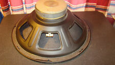 """Vintage Sony SS-870 150 Watts 4 Ohms 15"""" Woofer ONLY  Made in Japan Unit  2"""
