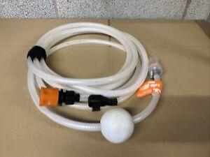 Worx Hydroshot Hose Worx Handheld Washer Hose Attachment Hose To Use With Bucket