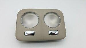 ⭐OEM 14 - 19 INFINITI Q70 Q70L REAR SEAT OVERHEAD DOME LIGHT LAMP ROOF 3.7L 5.6L