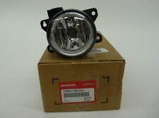 Genuine Honda Fog Light Assembly L Front 33950-T5R-A01