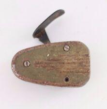 Metal hand crank poss dynamo Bike  Motor Vintage Not working Old Military? B33