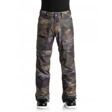 QUIKSILVER™ Mens Dark And Stormy 15K Snow Pant
