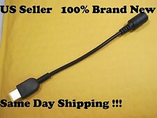 Power Charger converter Cable Adapter For Lenovo ThinkPad T440p T440s T540p T460