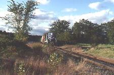 Boston & Maine RR 1737 Boscawen NH  1975 b   Dane Malcolm photo