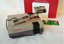 Hallmark 2020 Nintendo Entertainment System Nes Console Ornament w/Light & Sound
